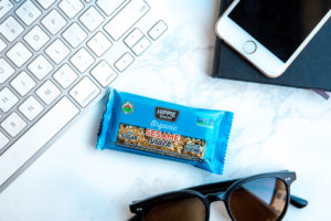 sesame snacks, snack on the go
