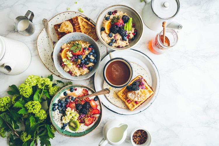 real food, healthy breakfast