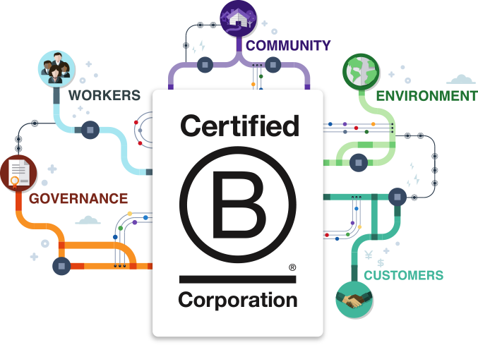 what is B Corp